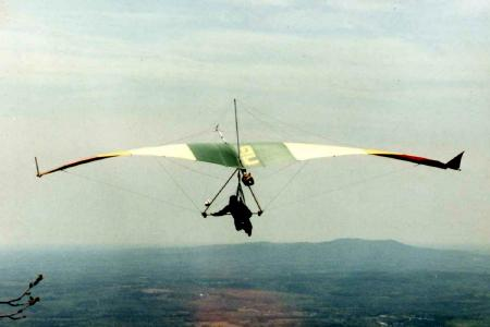 Mosquito Hang Glider